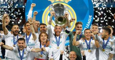 3 أسباب تدفعك لمتابعة قمة ريال مدريد ضد أياكس فى دورى أبطال أوروبا