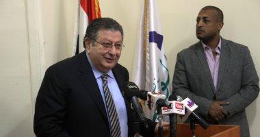 """حزب المؤتمر : الحفاظ على مصر """"كلمة السر"""" فى الاستفتاء على تعديل الدستور"""