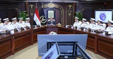 وزير الداخلية: التعامل بحسم مع محاولات الخروج عن القانون فى العيد