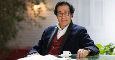 فاروق حسنى يتقدم ببلاغ لـ النائب العام ضد المخرج جلال الشرقاوى