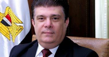 """رئيس """"الوطنية للإعلام"""" يهنئ الرئيس السيسي بمناسبة ذكرى المولد النبوي الشريف"""