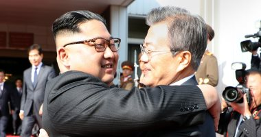 """الخميس.. محادثات عسكرية بين الكوريتين فى قرية """"الهدنة"""""""