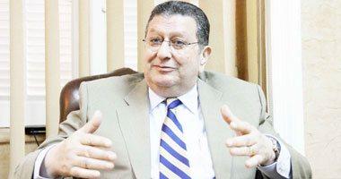 حزب المؤتمر: نؤمن بمشروع الرئيس السيسى لتمكين الشباب