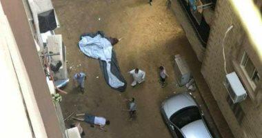 النيابة تصرح بدفن جثة ربة منزل توفت إثر سقوط مصعد بالجيزة