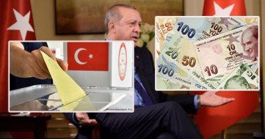 وكالة فيتش تخفض تصنيف 4 بنوك تركية على خلفية مخاطر متزايدة
