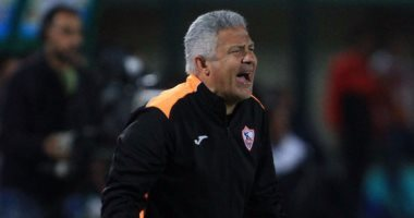 محمد حلمى يحذر لاعبى الطلائع من خطورة هجوم سموحة