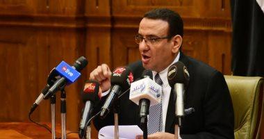 """""""متحدث البرلمان"""": فوز مصر بتنظيم بطولة أمم أفريقيا 2019 إنجاز جديد للدولة"""