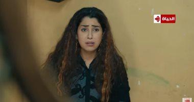 """مكيدة ميريهان حسين ضد أيتن عامر وطلاقها من دياب فى الحلقة 12 من """"أيوب"""""""