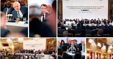 وزيرة الدفاع الإيطالية تكشف عن مؤتمر جديد للسلام فى ليبيا نوفمبر المقبل