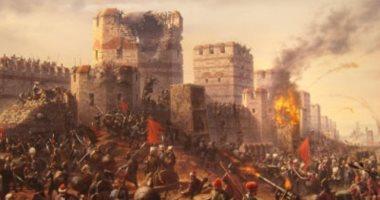 س وج.. كل ما تريد معرفته عن مدينة القسطنطينية فى ذكرى تأسيسها؟
