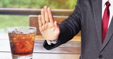 ماذا يحدث فى جسمك عندما تتوقف عن شرب مشروبات الصودا