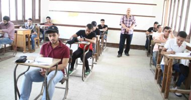 10 ملاحظات على امتحان اليوم الثانى لطلاب الصف الأول الثانوى