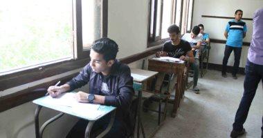 اليوم.. بدء تلقى طلبات اعتذارات المشاركين بأعمال امتحانات الثانوية العامة