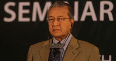 رئيس الوزراء الماليزى يتسلم دعوة من الملك سلمان لزيارة السعودية