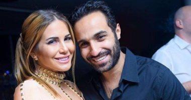 انفصال أحمد فهمى عن زوجته منة حسين فهمى بعد زواج 3 سنوات