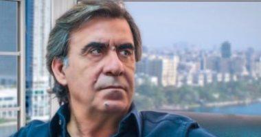 محمد رشيد المحلل السياسى الفلسطينى