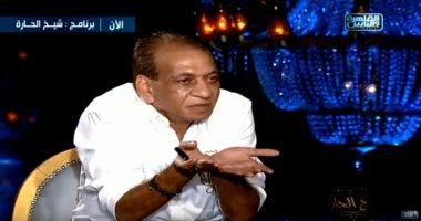 محمد السبكى: أفلامى مفهاش عرى ولا إثارة ولا رقص مطلقاً