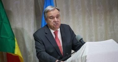 """أمين عام للأمم المتحدة يعين الكويتية رولا دشتى أمينا تنفيذيا للجنة """"اسكوا"""""""