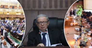 """رئيس """"خطة البرلمان"""": نحتاج مبادرة رئاسية قومية لإصلاح الجهاز الإدارى للدولة"""