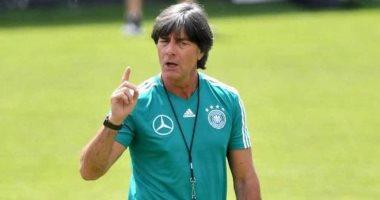 أزمة صحية تبعد لوف عن منتخب ألمانيا فى تصفيات يورو 2020