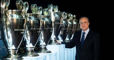 """الكأس الـ13 تزين متحف ريال مدريد """"ملك أوروبا"""".. فيديو"""