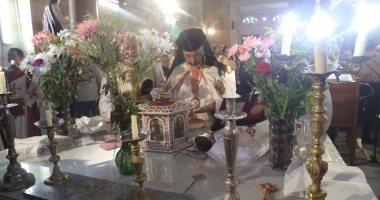 تعليق الاحتفالات السنوية بمرور العائلة المقدسة بدير جبل الطير بالمنيا بسبب كورونا