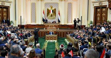 ننشر تقرير لجان البرلمان حول قانون معاملة كبار قادة القوات المسلحة