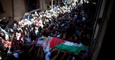 استشهاد فلسطينى متأثرا بجراحه إثر إصابته برصاص الاحتلال شمال قطاع غزة