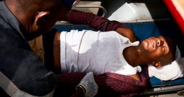 إصابة 10 أشخاص من قوات حفظ السلام الأممية فى مالى