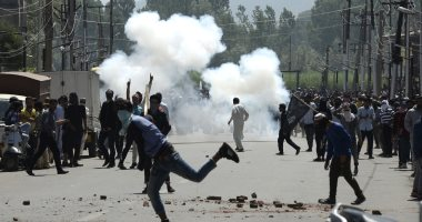 """زعيم الجانب الباكستانى من كشمير: لم نعد نعترف بـ""""خط المراقبة"""""""