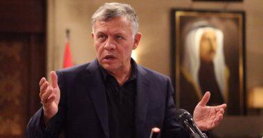 الأردن يعزز الدفاعات على الحدود والجيش السورى يسيطر على معبر نصيب