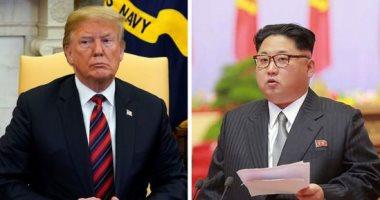 """""""ترامب ـ كيم"""".. دقت ساعة القمة.. الرئيس الأمريكى يجدد تأكيده: القمة النووية فى موعدها 12 يونيو بسنغافورة.. تقارير: """"دونالد"""" يسعى وراء جائزة """"نوبل"""" للسلام .. وزعيم كوريا الشمالية يحاول الخروج من العزلة الدولية"""
