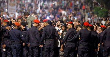 انفجار سيارة تابعة لقوات الدرك الأردنية بالبلقاء ومقتل شرطى وإصابة 6 آخرين