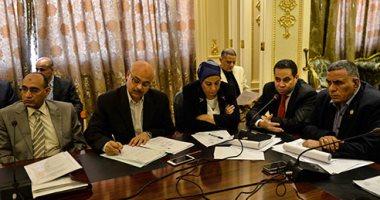 """""""القوى العاملة"""" بالبرلمان تؤكد أن """"قانون العمل"""" سيخفض معدل البطالة فى مصر"""
