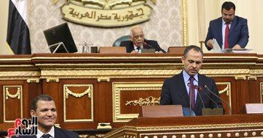 البرلمان يوافق نهائيا على زيادة المعاشات العسكرية 15% بحد أدنى 150 جنيها