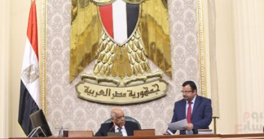 على عبد العال يُلزم الحكومة بتقديم مشروع قانون التسجيل العقارى: سيناقش 23 يونيو