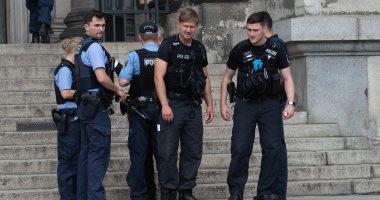 الشرطة الألمانية تداهم مقرات لمنظمات إسلامية يشتبه فى دعمها لحماس