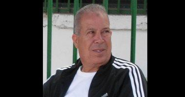 محمود أبو رجيلة أسطورة الزمالك يحتفل بعيد ميلاده الـ 78