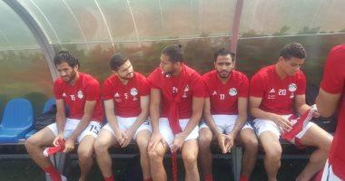 موعد مباراة مصر وبلجيكا الودية والقنوات الناقلة للمباراة