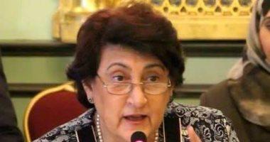 مؤتمر صحفى لمنظمة المرأة العربية لإطلاق مسابقة الإبداع والابتكار للفتيات