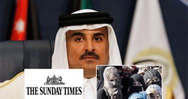 شاهد.. قطر تمول 250 مسجدا تنشر الفكر المتطرف فى إسبانيا