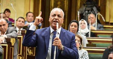 مصطفى بكرى: اتفاق ليبيا وتركيا باطل ومخالف لاتفاقية الأمم المتحدة لقانون البحار