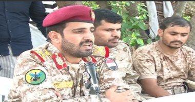 مسئول يمنى يدين احتجاز ميليشيات الحوثى 20 شاحنة محملة بمساعدات إغاثية للمستشفيات