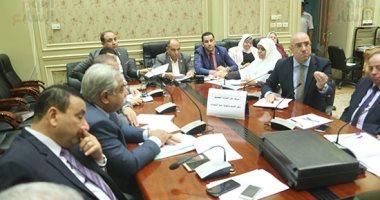 النائب عادل بدوى يطلب سرعة اقرار قانونى التصالح بالمخالفات والبناء الموحد