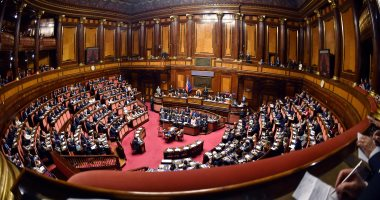 موقع عبرى: نائبان إيطاليان يمارسان الشذوذ داخل حمام البرلمان