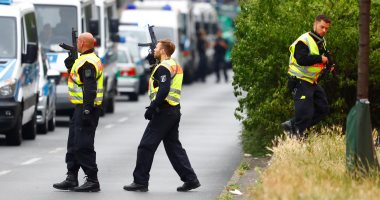 مقتل 6 وإصابة آخرين فى إطلاق نار بألمانيا والشرطة تعتقل مشتبه به