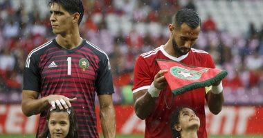 الصحافة المغربية تنتقد مهدى بنعطية قبل كأس الأمم الأفريقية