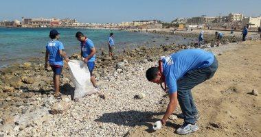 حماية الشواطىء: طرح عقود مشروع تعزيز التكيف مع التغيرات المناخية على السواحل