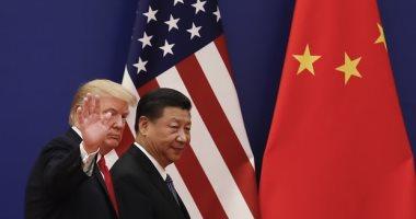 ترامب يعلن عن اجتماع موسع مع نظيره الصينى على هامش قمة العشرين