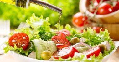تعرف على فوائد السلطة أهم أطباق مائدة شهر رمضان.. تحميك من الشيخوخة